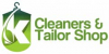 K Cleaners & Tailor Shop Ltd